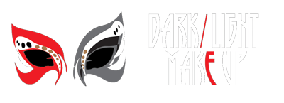 Dark Light Makeup—Hannah Elliott